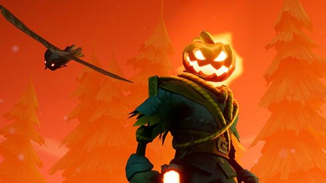 Pumpkin Jack - Tráiler
