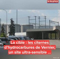 Suisse : un projet d'attentat déjoué à Genève
