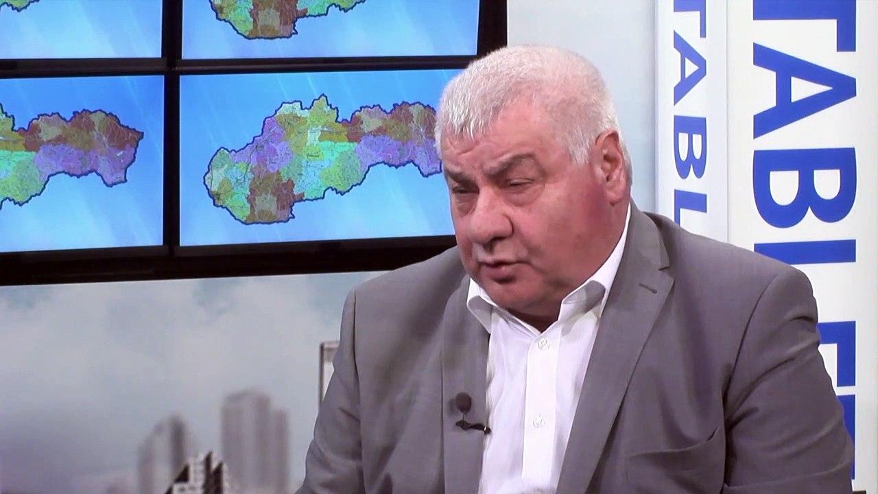 ÉRSEK: Ak voliči nenechajú svoje hlasy prepadnúť, Most do NRSR postúpi