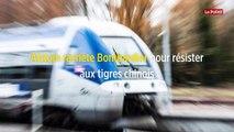 Alstom rachète Bombardier pour résister aux tigres chinois