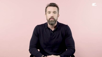 Rob McElhenney | In Or Out