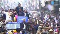 AAP doubts BJP's victory mantra