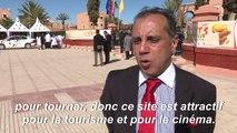 """Aït-ben-Haddou, """"Game of Thrones"""" aux portes du désert marocain"""