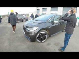 Volkswagen ID 3 : première prise en main à 6 mois de la sortie