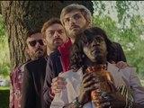 Losers Revolution: Trailer HD