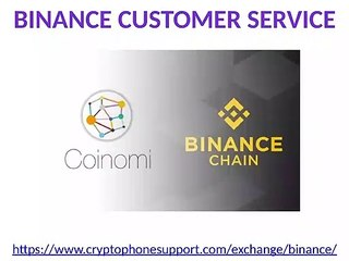 Problems because of hacked account in Binance customer service number