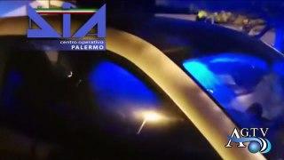 DIA 8 arresti a Palermo, in manette anche Gaetano Scotto. News Agrigentotv