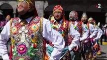 Machu Picchu : tous les chemins mènent à la cité inca
