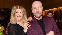 Kirstie Alley Says Working with John Travolta 'Is Never Boring': 'We're an Old Married Couple'