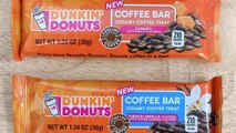 Dunkin' Is Going Beyond Donuts With Coffee Bars