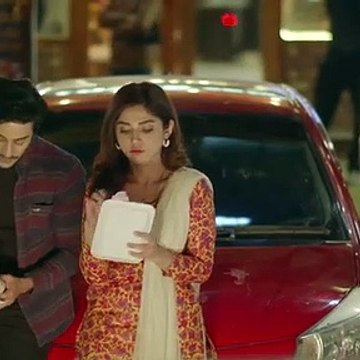 Mera Dil Mera Dushman Episode 8 _ 18th February 2020 _ ARY Digital Drama