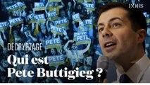 Pete Buttigieg : 7 choses à savoir sur le plus jeune candidat à la primaire démocrate