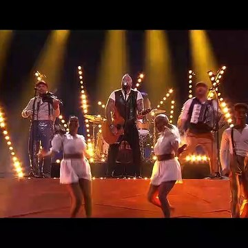 Drängarna - Piga & Dräng (Microphone Isolated) Melodifestivalen 2020