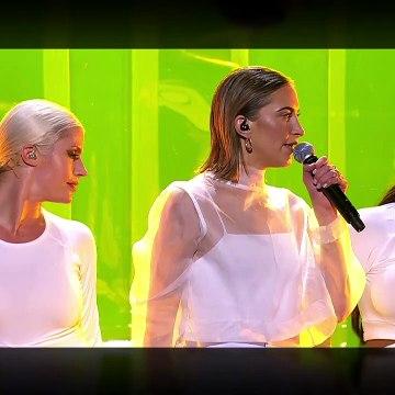 Amanda Aasa - Late (Microphone Isolated) Melodifestivalen 2020