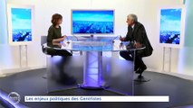 """L'invité de la rédaction - 18/02/2020 - Hervé MORIN, président du parti """"Les Centristes"""""""