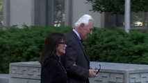 Convicted Trump ally Stone loses bid to delay sentencing