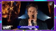 Tom Leeb dévoile la chanson qui va représenter la France à l'Eurovision 2020