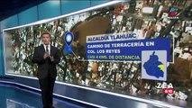 Familiares y amigos le dan el último adiós a Fátima