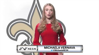 Drew Brees To Saints Fans: 'Let's Make Another Run At It'