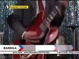 Michael J Fox, humataw sa concert ng Coldplay