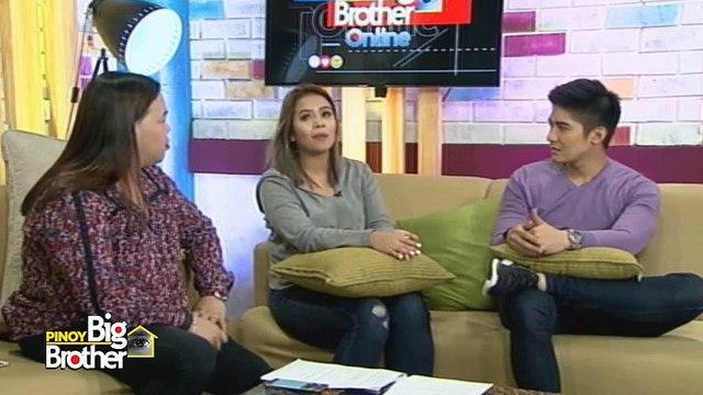 Pinoy Big Brother Season 7 Online - Episode 11