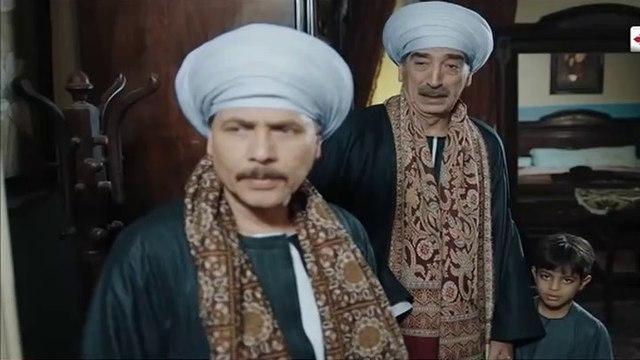 مسلسل بنت القبائل الحلقة 24 الرابعة و العشرون