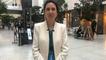 Valérie Hayer, eurodéputée et conseillère départementale de la Mayenne au Parlement européen