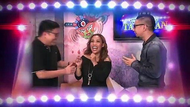 Kamusta kaya ang pakiramdam ni Jaya bilang isa sa mga hurado ng Tawag Ng Tanghalan?