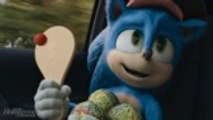 'Sonic the Hedgehog' Zoomed Past Expectations to $70M Debut | THR News