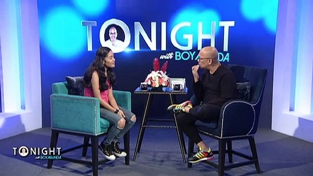 Tonight With Boy Abunda: Full Interview with Vivoree Esclito