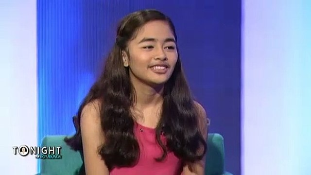 Fast Talk with Vivoree Esclito