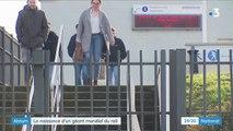 Ferroviaire : Alstom rachète Bombardier pour près de 6 milliards d'euros