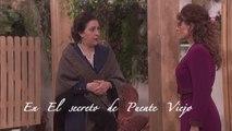Francisca e Isabel anticipazione capitolo 2271