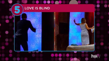 Netflix's Love Is Blind Sees Couples Get Engaged Sight Unseen — and Tie the Knot Weeks Later!