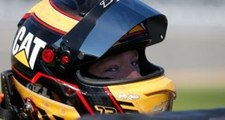 Get off my lawn! NASCAR vets offer rookies advice