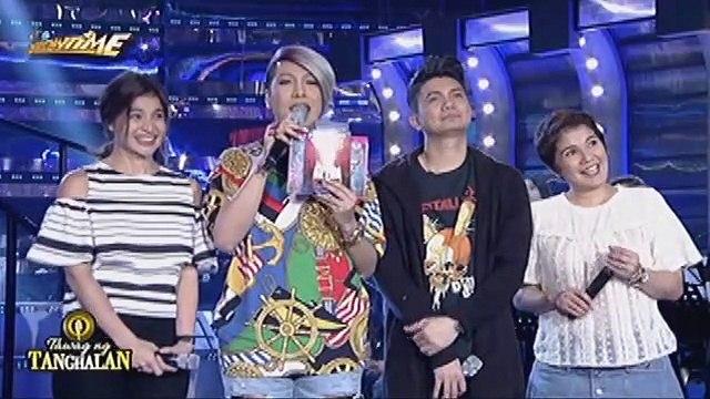 Rochelle, naagaw ang titulo ng defending champion sa Tawag ng Tanghalan
