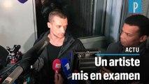 Piotr Pavlensky : « Je pensais que la France était un pays de liberté d'expression... »