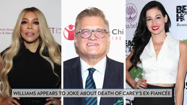 Wendy Williams Appears to Make 'Price Is Right' Joke About Amie Harwick's Falling Death