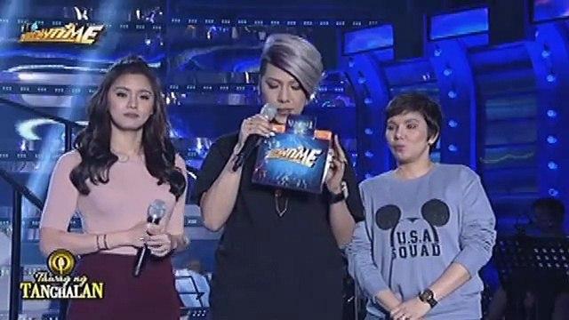 Eumee, itinanghal na bagong defending champion ng Tawag Ng Tanghalan