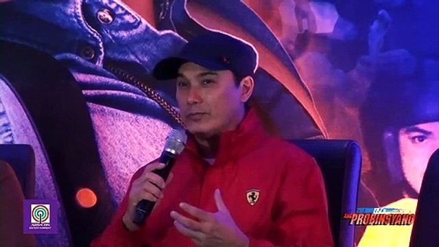 WATCH: FPJ's Ang Probinsyano First Anniversary Thanksgiving Presscon Highlights