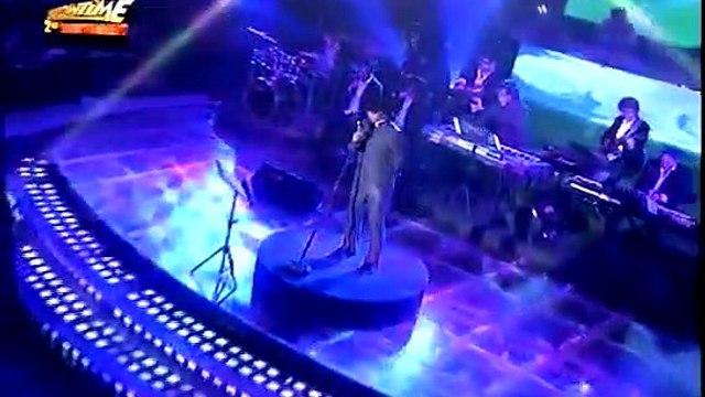 IT'S SHOWTIME 2nd Anniversary: Kuya Kim Atienza Performance