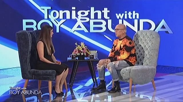 Tonight With Boy Abunda: Full Interview with Anne Curtis