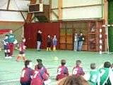 Poussins - Coupe Meuse futsal - Video 11
