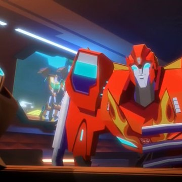 Transformers: Cyberverse - [Season 3 Episode 8]: The Citizen