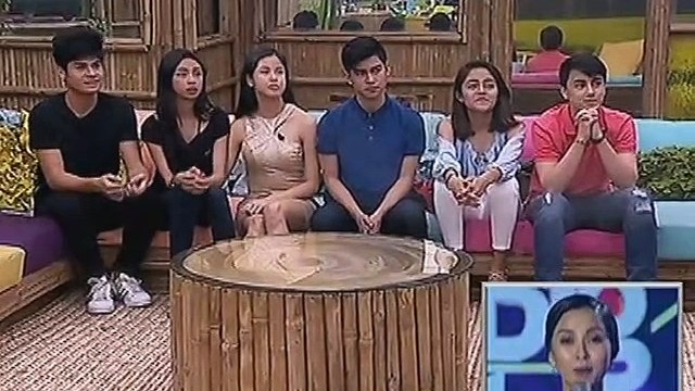 PBB7 Day 98: Vivoree Esclito evicted from Kuya's house