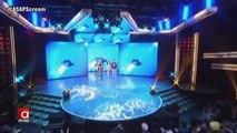 "Kapamilya teen idols unite in an acoustic jamming of Justin Bieber's ""Cold Water"""