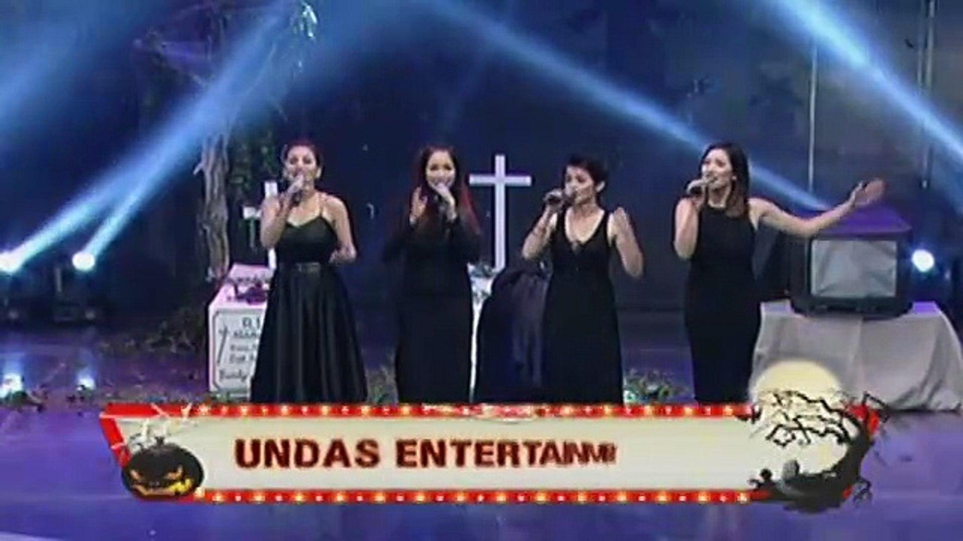 Undas Entertainment