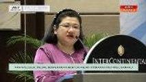Niaga AWANI: #MYAPEC2020 - MEDAC berperanan bentuk Pelan Tindakan PKS APEC baharu