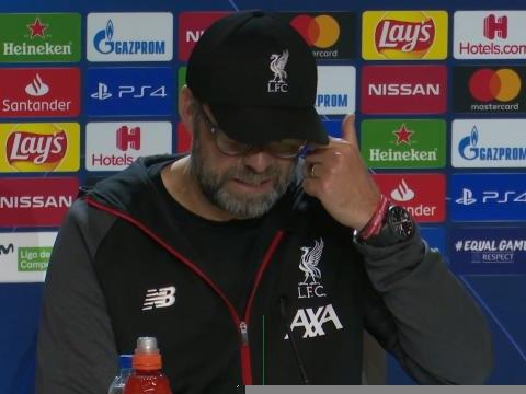 """Ligue des Champions : 8es - Klopp : """"Ce soir, on a vu ce qu'un stade peut apporter à son équipe"""""""