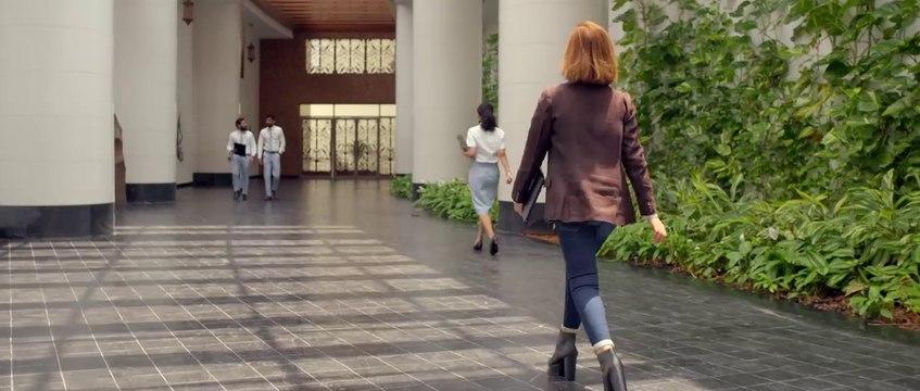 TRANCE (2020 Film) | Official Movie Trailer | Fahadh Faasil, Nazriya Nazim